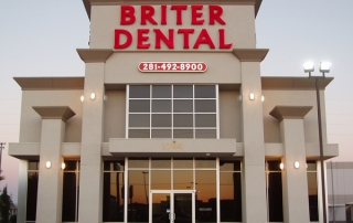Briter Dental of Katy, Houston - Building