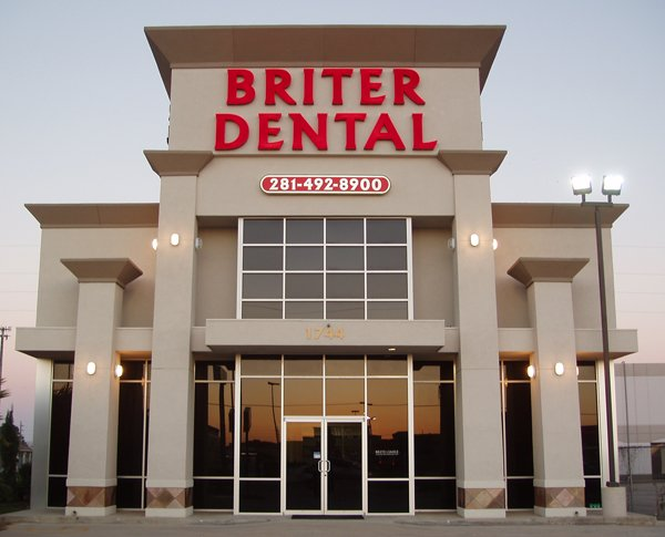 Best dentists in Houston