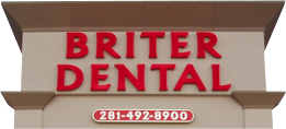 Briter Dental Katy, TX - Building