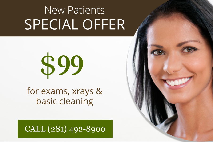 $99 New Patients