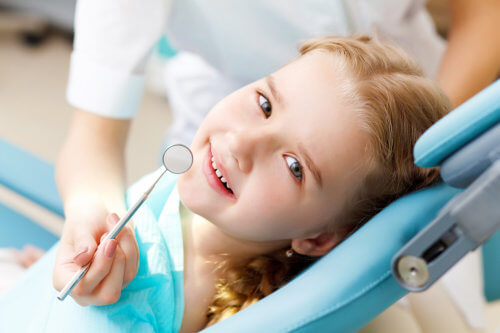 Pediatric Dentist in Houston