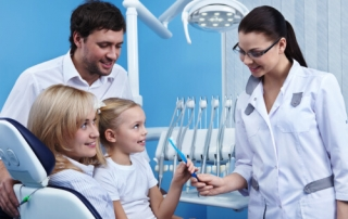 Pediatric Dentistry in Houston