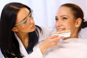 Houston Dental Veneers | Briter Detnal
