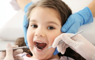 Children Dentistry - Briter Dental