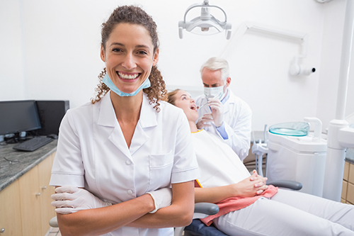 A Dentist-Briter Dental Houston