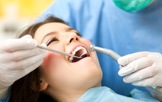 Briter Dental - Root Canal