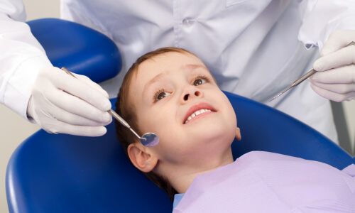 Houston Pediatric Dentistry